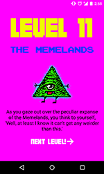 Welcome to the Memelands